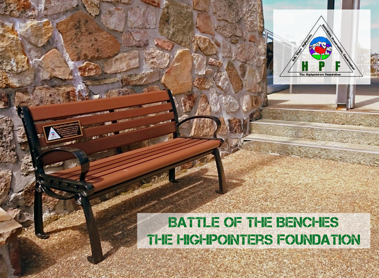HPF Battle of the Benches